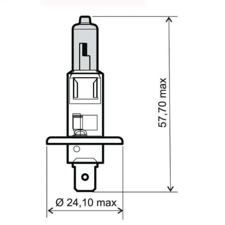 001 PNEUMATIKA 120/90-10 57P TL maxima