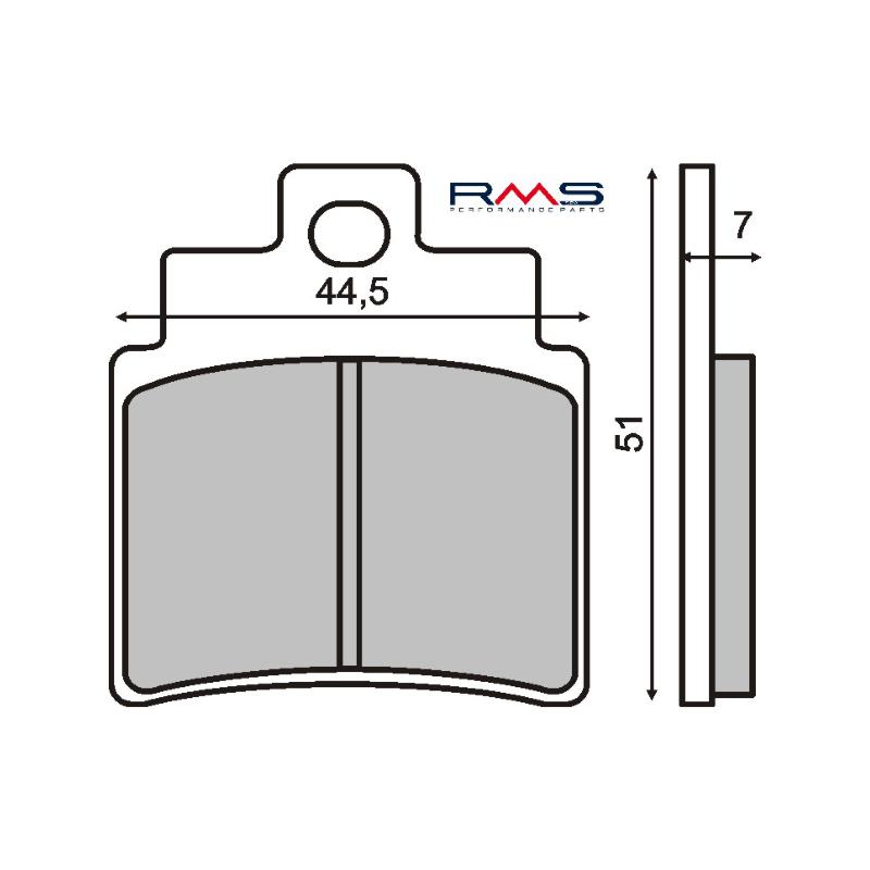 PLÁŠŤ 130/70-17 62H TL MC50 M-RACER mitas *